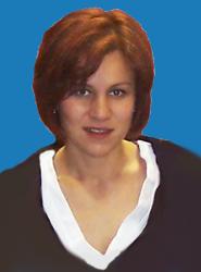 Ευγενία Κυρέζη - Κλινικός Ψυχολόγος - Ψυχοθεραπευτής